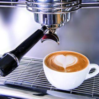 Pflege für Kaffeevollautomaten