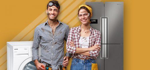 Fachforum Haushaltsgeräte selbst reparieren