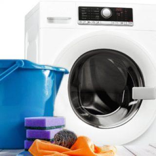 Tipps zur Pflege der Waschmaschine